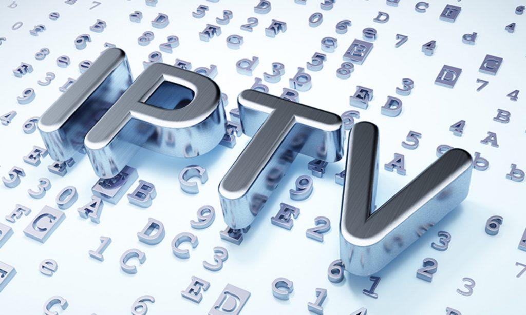 IPTV Service Television