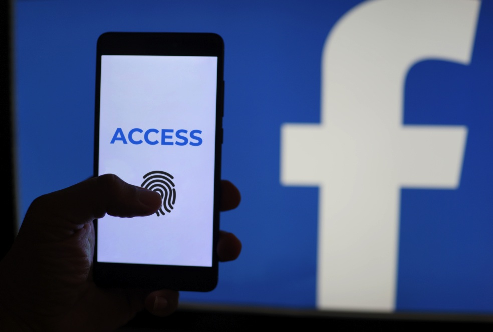 facebook account hack