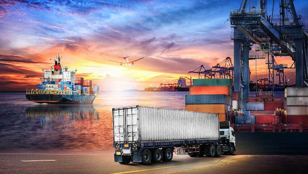 chain logistics