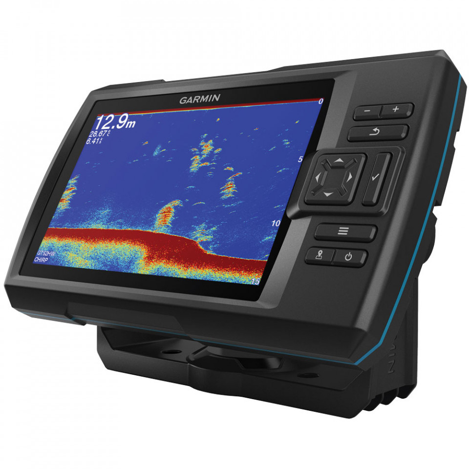 Quality Garmin striker 7sv