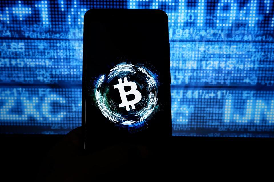 Online Bitcoins