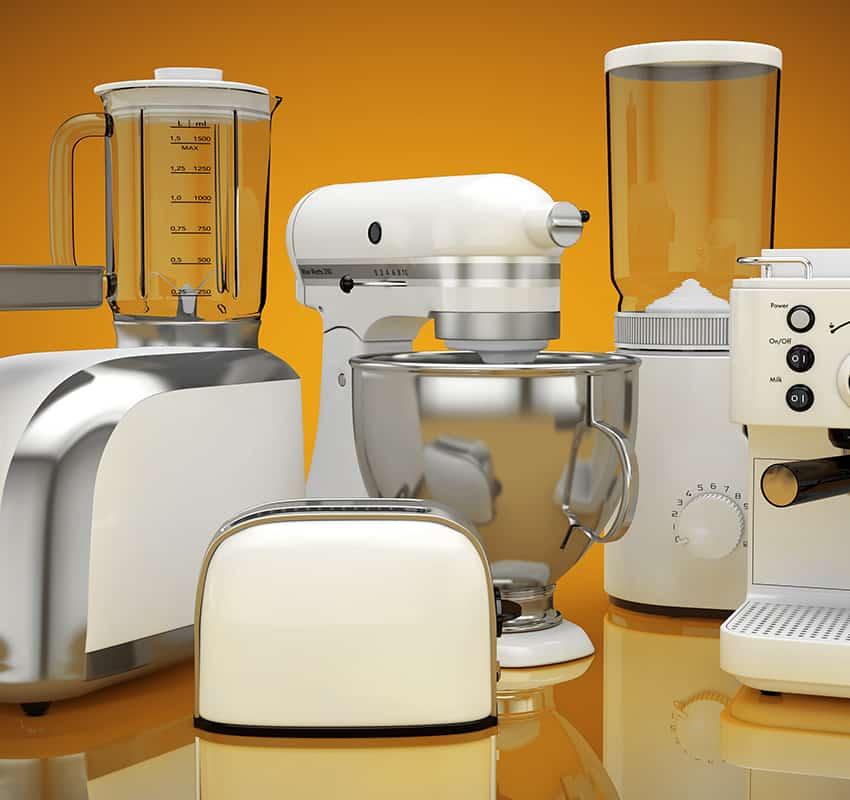 Kitchen Appliances