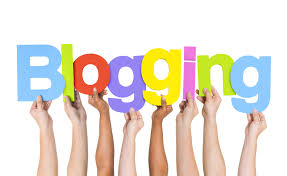 blogging images