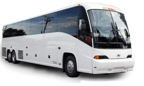 Wedding Bus Rental