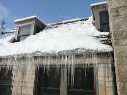ice dams