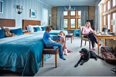 pet friendly hotels avon